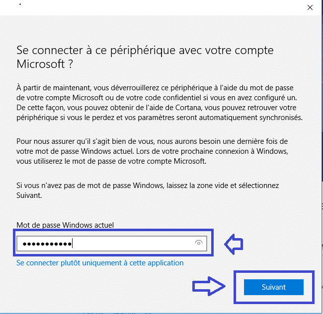 réinstaller applications windows 10 tutoriel www.sospc.name 5