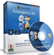 PC infecté ?  Emsisoft Emergency Kit, une solution d'urgence, par Didier.