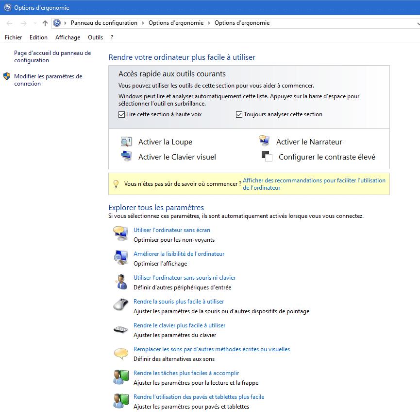 Tous les raccourcis clavier utiles de Windows 10, par Thierry.sospc.name 12
