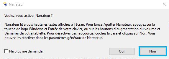 Tous les raccourcis clavier utiles de Windows 10, par Thierry.sospc.name 16