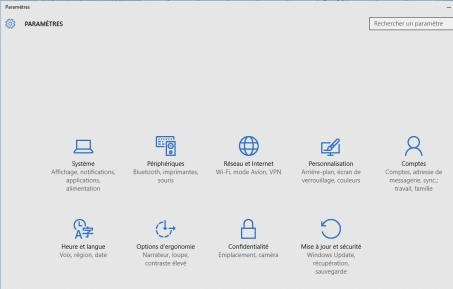 Tous les raccourcis clavier utiles de Windows 10, par Thierry.sospc.name 6