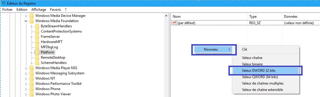 Windows 10 Anniversary, votre Webcam est HS La ( bonne ) solution.sospc.name 4