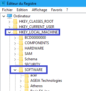 Windows 10 Anniversary, votre Webcam est HS La ( bonne ) solution.sospc.name 7