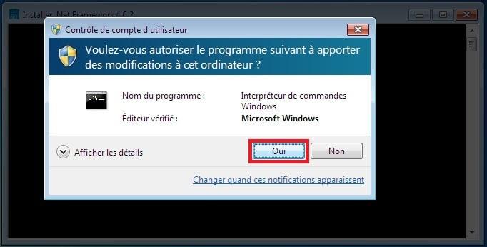 Windows 7 SP1 à jour au mois d'Août 2016, par Goof.sospc.name 30