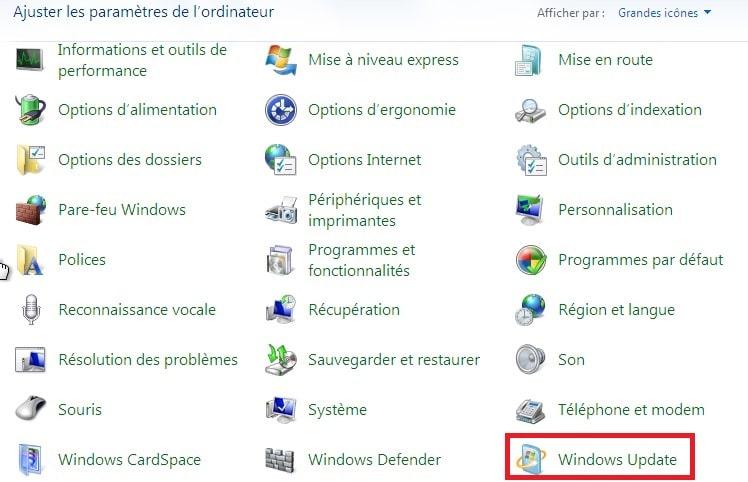 Windows 7 SP1 à jour au mois d'Août 2016, par Goof.sospc.name 37