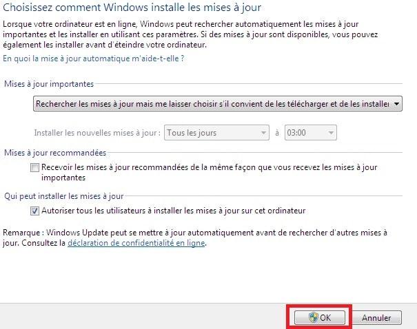 Windows 7 SP1 à jour au mois d'Août 2016, par Goof.sospc.name 40