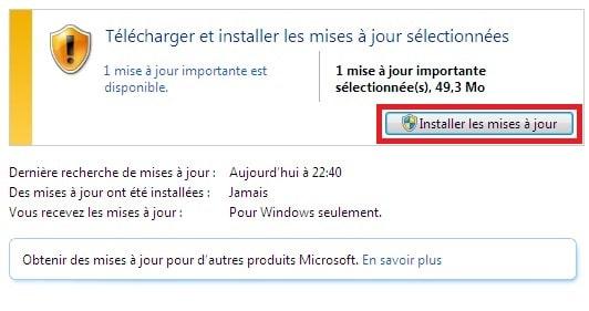Windows 7 SP1 à jour au mois d'Août 2016, par Goof.sospc.name 46