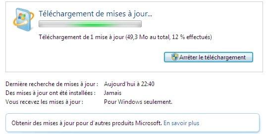 Windows 7 SP1 à jour au mois d'Août 2016, par Goof.sospc.name 47