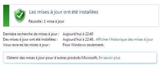 Windows 7 SP1 à jour au mois d'Août 2016, par Goof.sospc.name 48