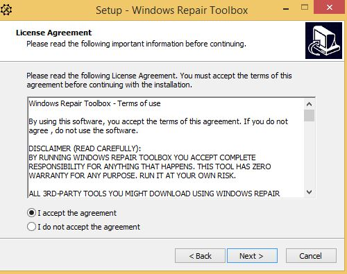 Windows Repair Toolbox, par Did.sospc.name 4