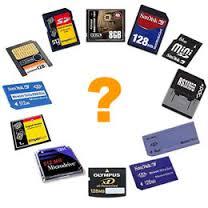 les différents modèle de cartes sd sospc.name