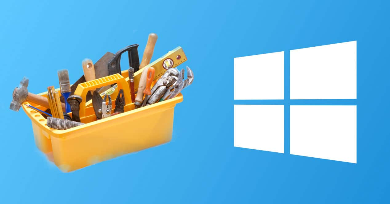 Windows Repair Toolbox, par Didier.