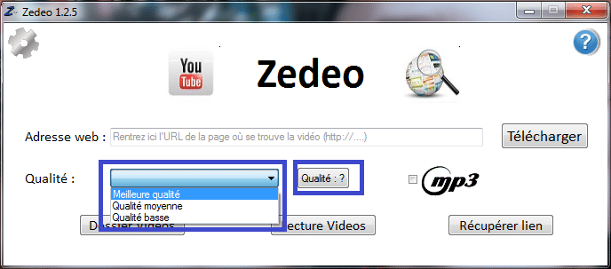 zedeo utilisation sospc.name 3