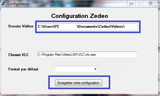 zedeo utilisation www.sospc.name 5
