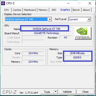 CPU-Z legaragedupc.fr tutoriel 5