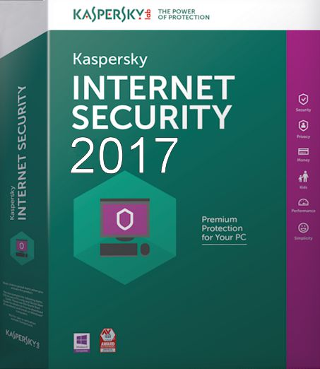 Installer et paramétrer Kaspersky Internet Security 2017.
