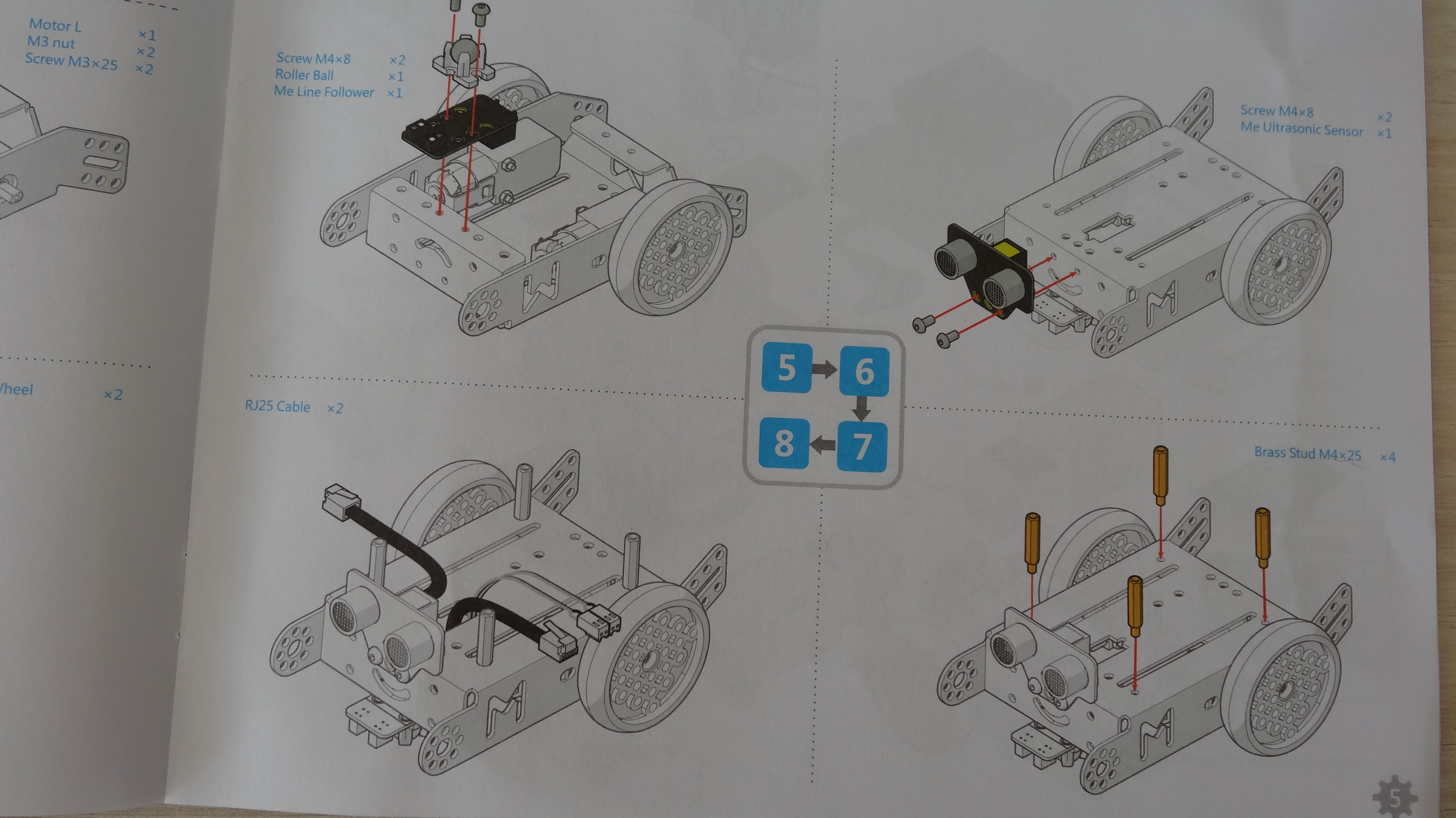 mbot-blue-un-robot-educatif-et-programmable-en-version-2-4-g-tres-interessant-legaragedupc-fr-7