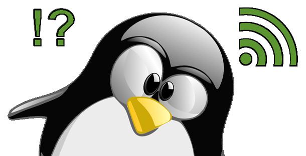 Linux : comment se connecter facilement en WIFI, par Didier.