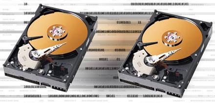 station de duplication de données