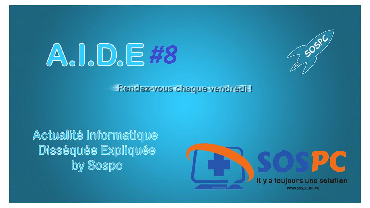 USB Killer, Malware, Fibre Optique en France et DriversCloud.com.