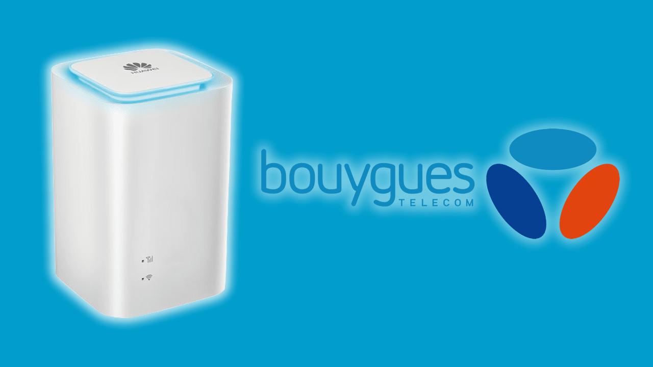 La Box 4G est-elle une bonne alternative de la Fibre Optique ?