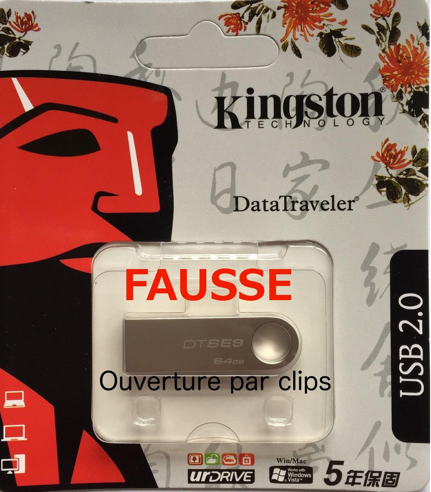 clé USB contrefaçon explication 3