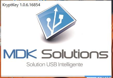 mdk solutions kryptkey