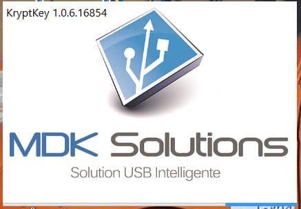 installation kryptkey logo