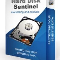 La version 5.70 d'Hard Disk Sentinel est disponible