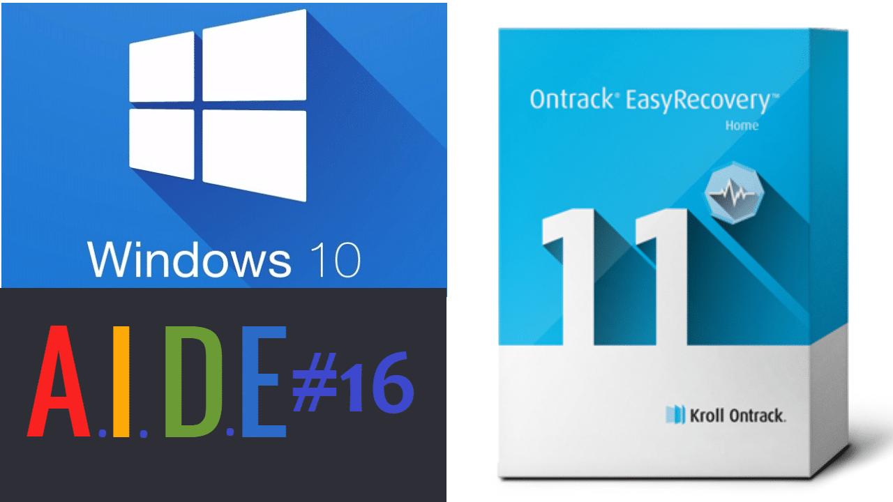 Bye bye Windows 10 1507, Contrefaçons, Ventes PC en hausse, Concours.