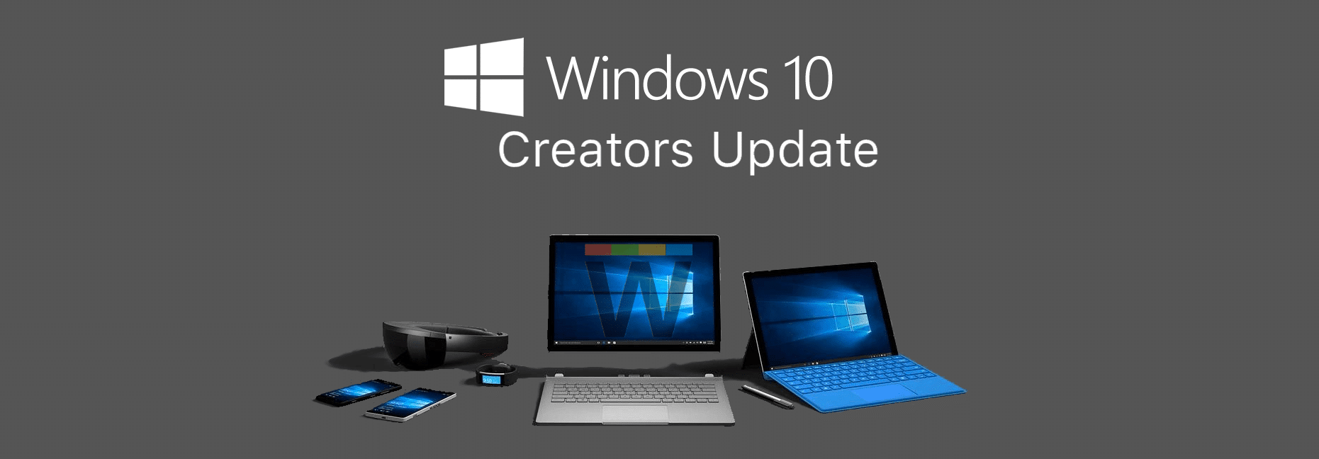 Windows 10 Creators Update : comment l'installer sans attendre.