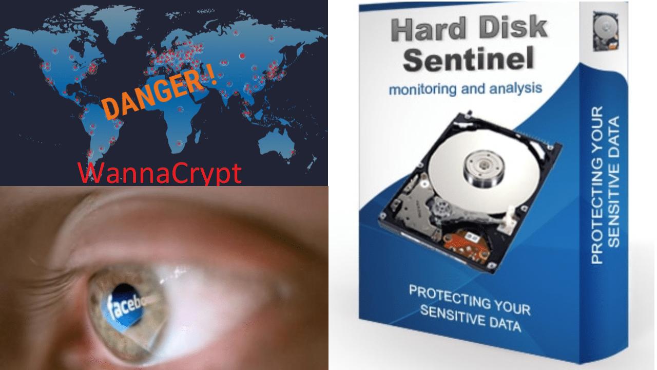 Wannacrypt le virus qui vous a fait ( très peur). #A.I.D.E 20.