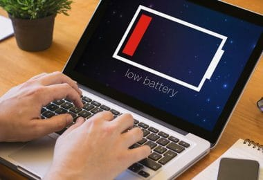 autonomie batterie pc