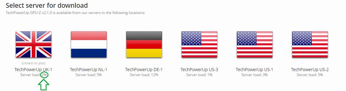 GPU-Z télécharger