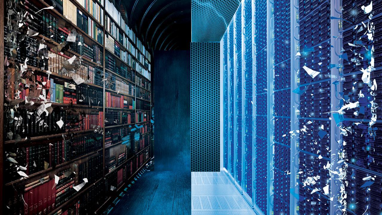 Nos ordinateurs ont-ils la mémoire courte ?