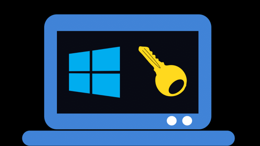 windows 10   mot de passe perdu  une solution pour acc u00e9der