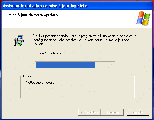 installation patch wannacrypt