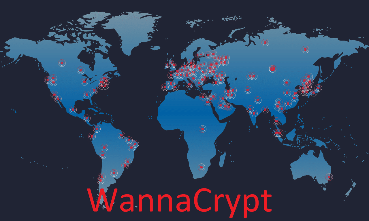 WannaCrypt : le Ransomware qui attaque le monde.