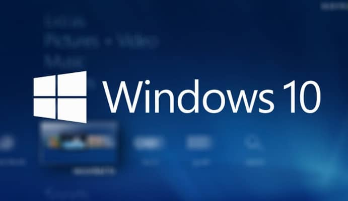 Windows 10 : Personnalisation du menu démarrer clic droit
