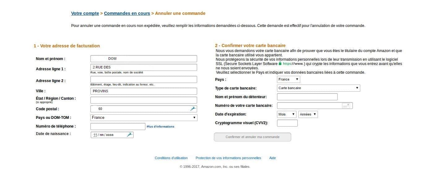 phishing coordonnées bancaires