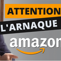 [Actu] Attention aux faux mails Amazon ! Cas concret.