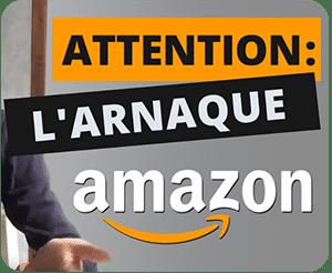 [Actu] Attention aux faux mails Amazon ! Cas concret.