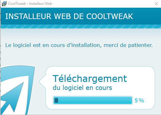 CoolTweak : redimensionnez, marquez et partagez vos photos 1