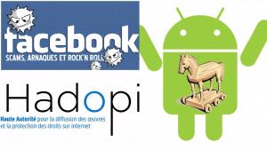 Dénoncez les DRM gênants, Arnaque Facebook et Concours Eset. A.I.D.E #25.