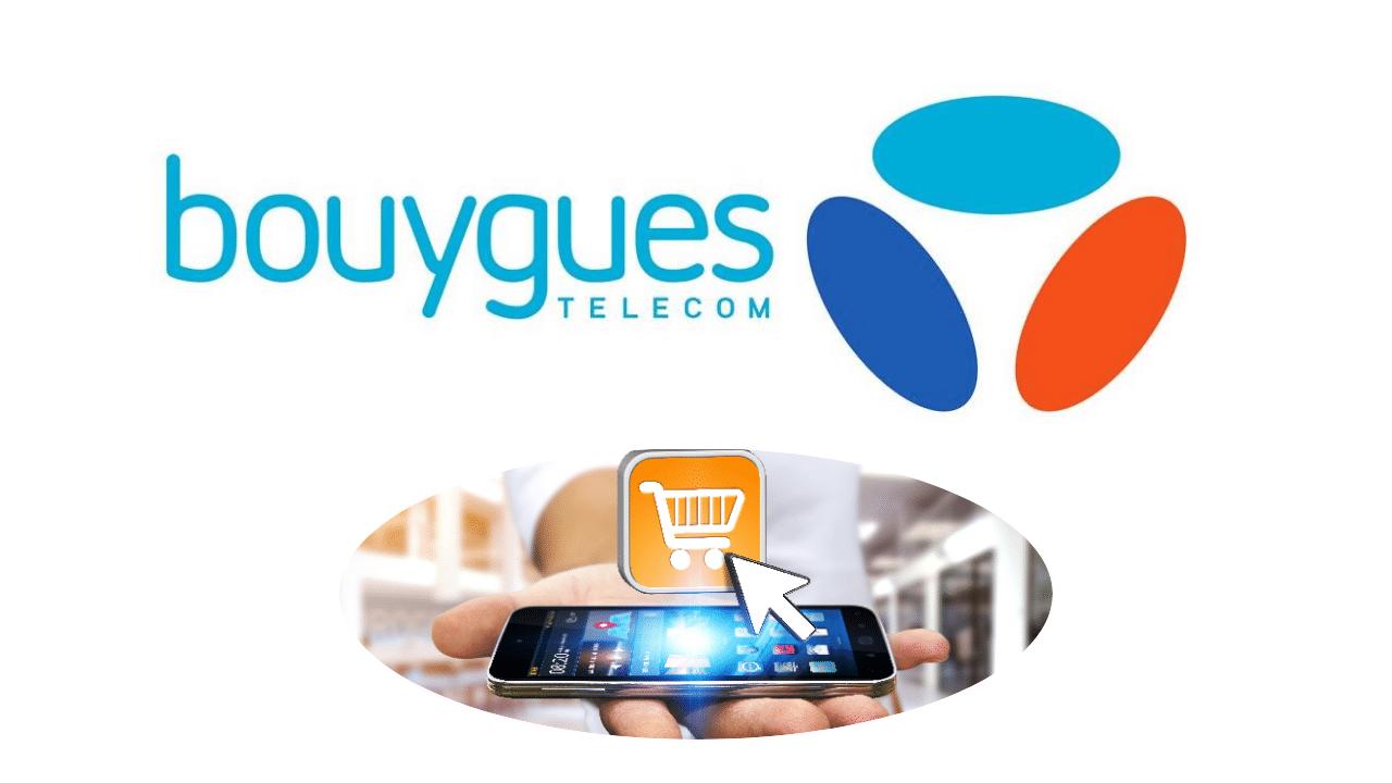 Bouygues Telecom : prémunissez-vous des achats non consentis !