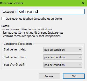 clavier+ tutoriel complet