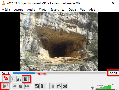 vlc media player tutoriel 4