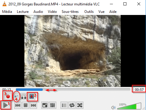 vlc media player tutoriel 6