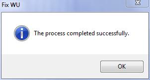 fix windows update