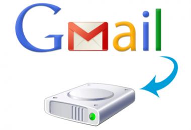 Gmail : comment sauvegarder l'intégralité de vos mails et les lire.